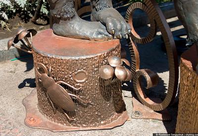 Скульптура Друг - фото 2