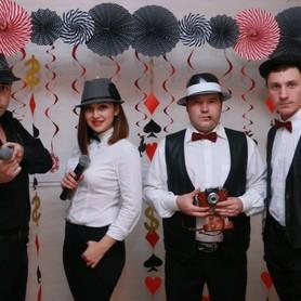 "Студия ""Свадьба под ключ"" - портфолио 3"