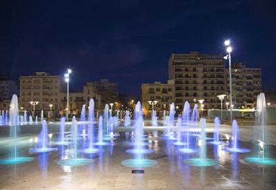 Светомузыкальный фонтан - фото 2