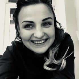 Kseniya Borbich