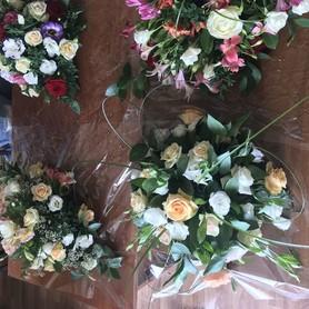Kseniya Borbich - декоратор, флорист в Днепре - портфолио 6