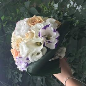 Kseniya Borbich - декоратор, флорист в Днепре - портфолио 5