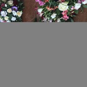 Kseniya Borbich - декоратор, флорист в Днепре - портфолио 2