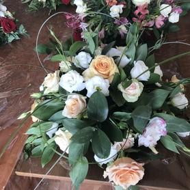 Kseniya Borbich - декоратор, флорист в Днепре - портфолио 1