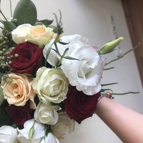 Kseniya Borbich - декоратор, флорист в Днепре - портфолио 3