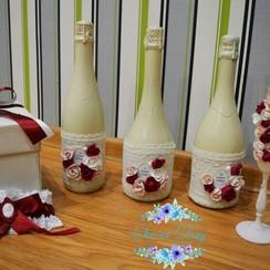 """Студия декора и флористики """"Sweet Day"""" - декоратор, флорист в Николаеве - фото 4"""