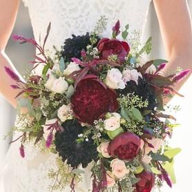 Цветі - декоратор, флорист в Херсоне - портфолио 2