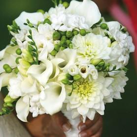 Цветі - декоратор, флорист в Херсоне - портфолио 5