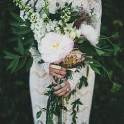 Цветі - декоратор, флорист в Херсоне - фото 4