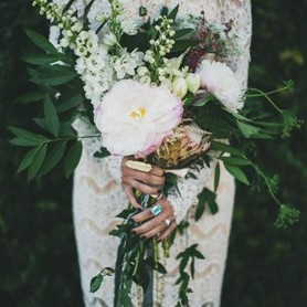 Цветі - декоратор, флорист в Херсоне - портфолио 4