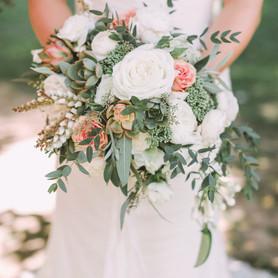 Цветі - декоратор, флорист в Херсоне - портфолио 3