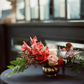Цветі - декоратор, флорист в Херсоне - портфолио 1