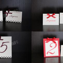 Весільні Дрібнички - пригласительные на свадьбу в Ровно - фото 3