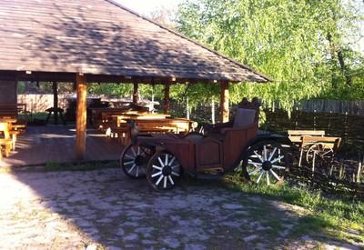 Великие Сорочинцы - место для фотосессии в Полтаве - портфолио 4
