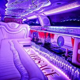 Лимузин Крайслер 300С Versace - авто на свадьбу в Днепре - портфолио 2