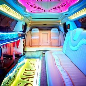 Лимузин Крайслер 300С Versace - авто на свадьбу в Днепре - портфолио 5