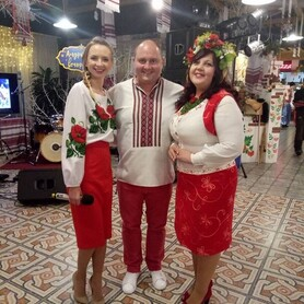 Svitlana Kutcak - ведущий в Киеве - портфолио 6