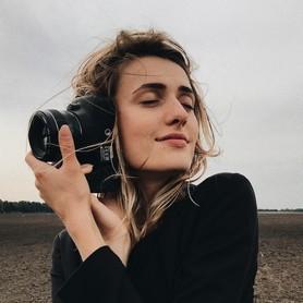 Фотограф Olya Repka