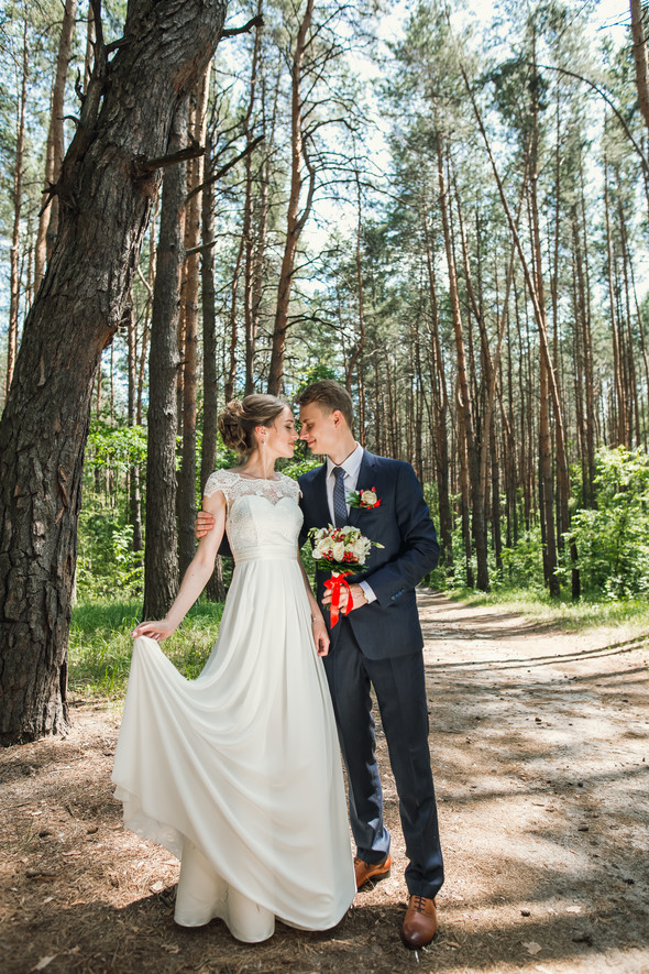 Александр & Елена  - фото №41