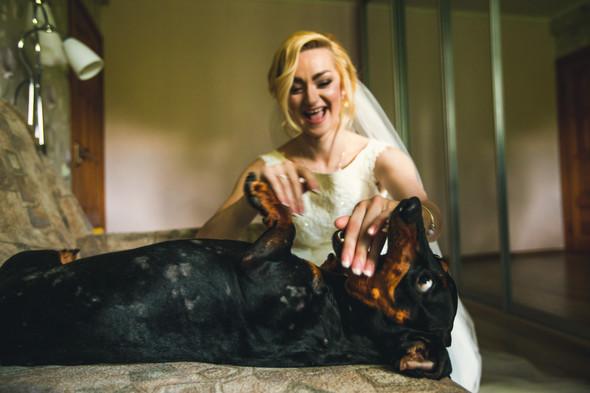 Женя & Наташа - фото №2