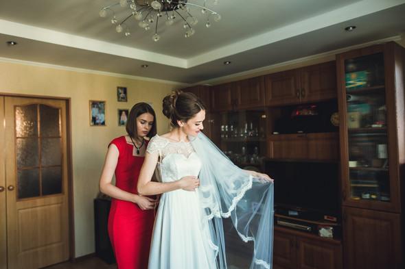 Александр & Елена  - фото №3