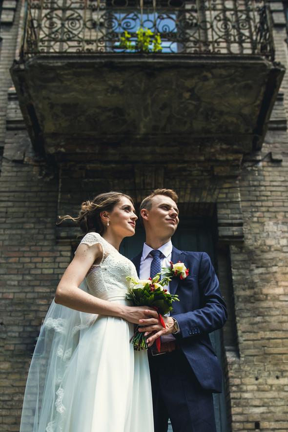 Александр & Елена  - фото №51