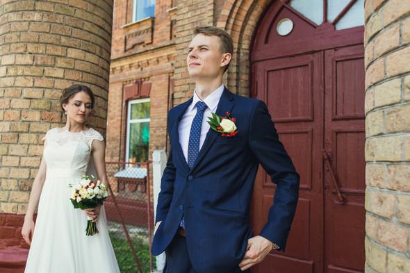 Александр & Елена  - фото №25