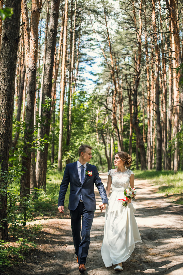 Александр & Елена  - фото №40