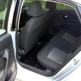 184 Volkswagen Polo седан - авто на свадьбу в Киеве - портфолио 6