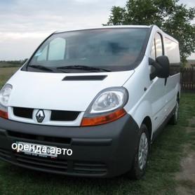 Renault - авто на свадьбу в Львове - портфолио 1