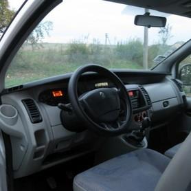 Renault - авто на свадьбу в Львове - портфолио 3