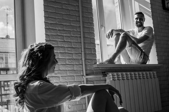 Марго и Саша - фото №11