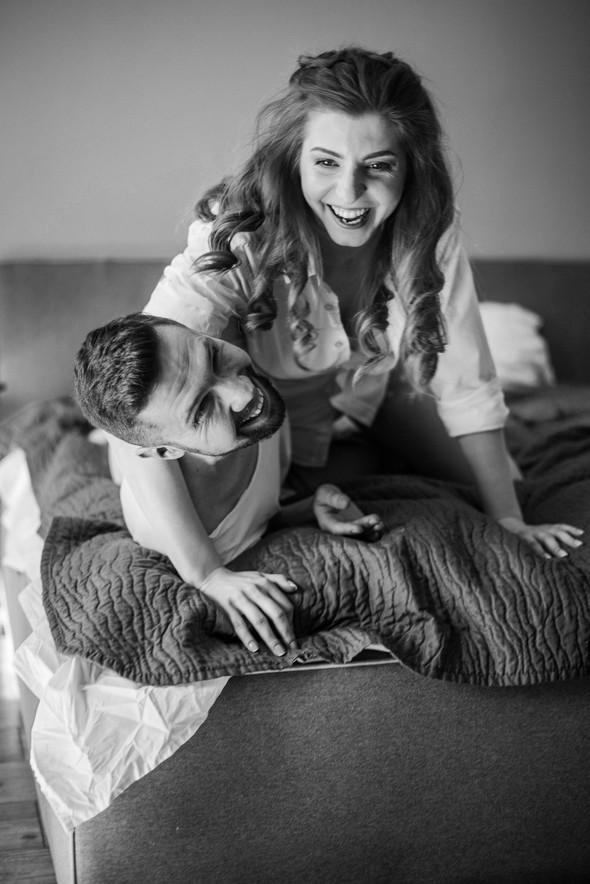 Марго и Саша - фото №13