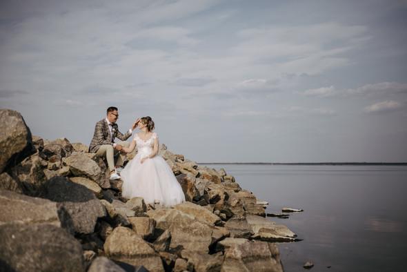 Анна и Александр - фото №33