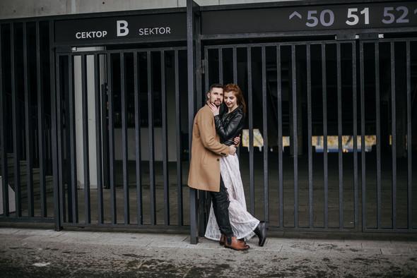 Марго и Саша - фото №46
