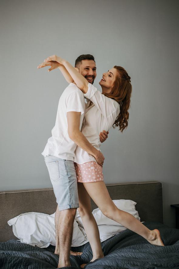 Марго и Саша - фото №12