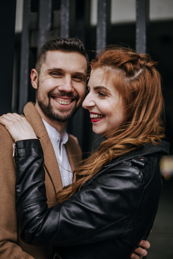 Марго и Саша - фото №47