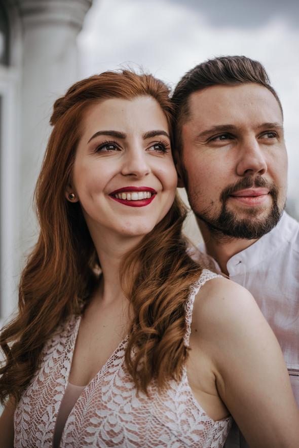 Марго и Саша - фото №38