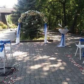 Инжир - декоратор, флорист в Запорожье - портфолио 5