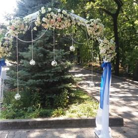 Инжир - декоратор, флорист в Запорожье - портфолио 6