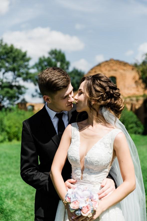 Влад и Ольга - фото №15