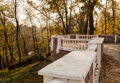 Парк им. Островского (Парк Древлянский) - фото 1