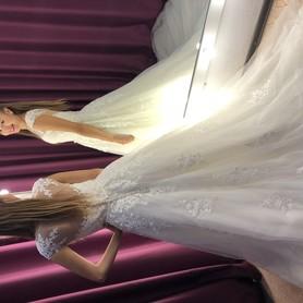 Zeffir.dress - салон в Харькове - портфолио 5
