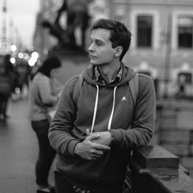 Фотограф Алексей Ткач