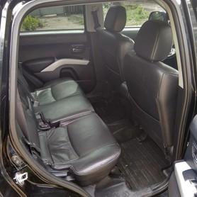 Mitsubishi Outlander XL - авто на свадьбу в Мариуполе - портфолио 6