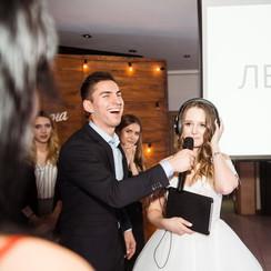 Игорь Зинин - ведущий в Киеве - фото 4