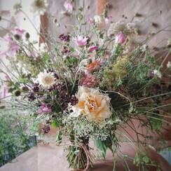 Ольга Покровская - декоратор, флорист в Киеве - фото 1