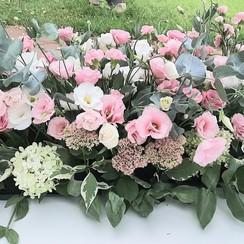 Ольга Покровская - декоратор, флорист в Киеве - фото 4