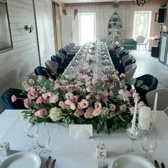 Ольга Покровская - декоратор, флорист в Киеве - фото 3