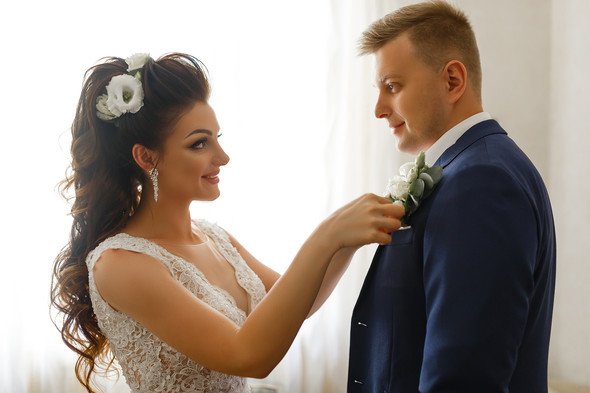 Свадьба Игоря и Яны - фото №4